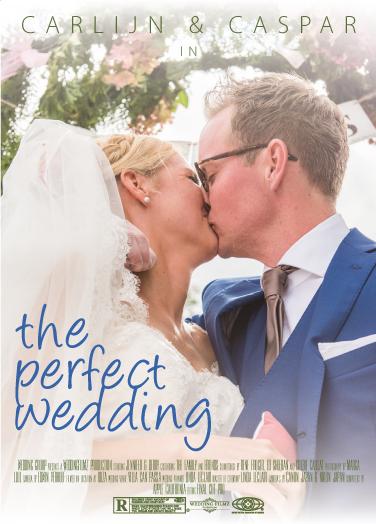 Wedding videoclip bruiloft